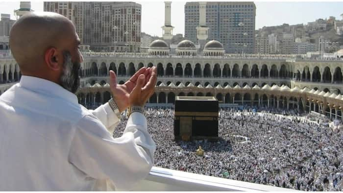 Hajj: What is it, why and when Muslim do pilgrims visit Mecca?