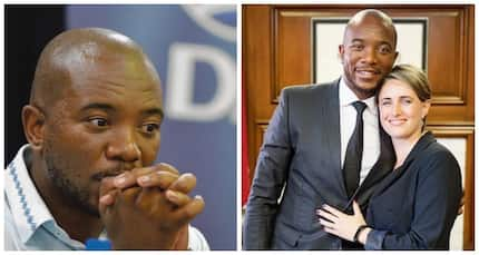 "DA engulfed in yet another race row over ""white privilege"""
