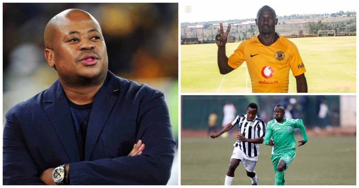 """Bobby Motaung about paying Gor Mahia: """"This is not a scam"""""""