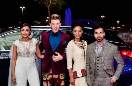 Project Runway South Africa gets stamp of approval from fans