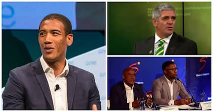 Ashwin Willemse won't return to SuperSport after his contract expired on Thursday