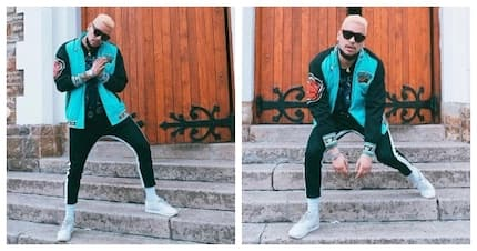 AKA celebrates new milestone as Touch My Blood goes platinum