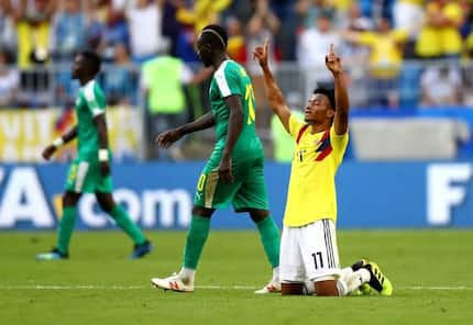 Senegal complain to FIFA over system which saw them crash out of World Cup