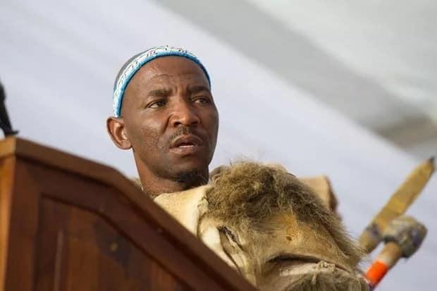 King Zwelonke Sigcawu. Source: Google