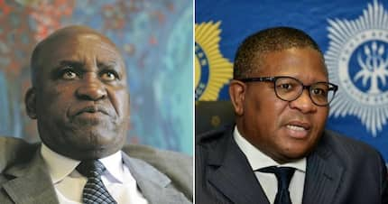 A look at Berning Ntlemeza's life after he was booted out of the Hawks