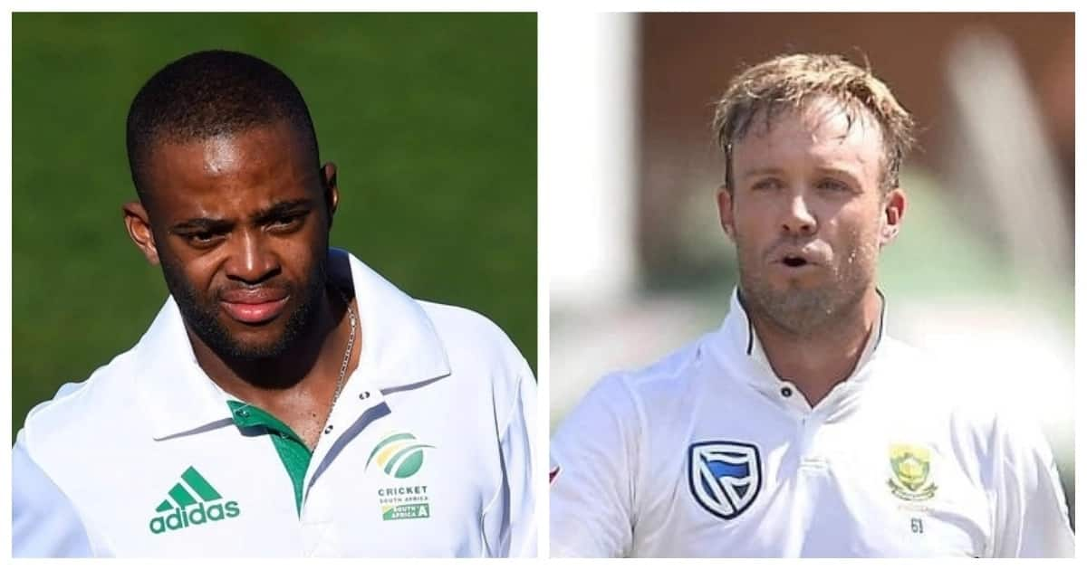 Temba Bavuma sets sights on AB's vacant spot in batting line-up
