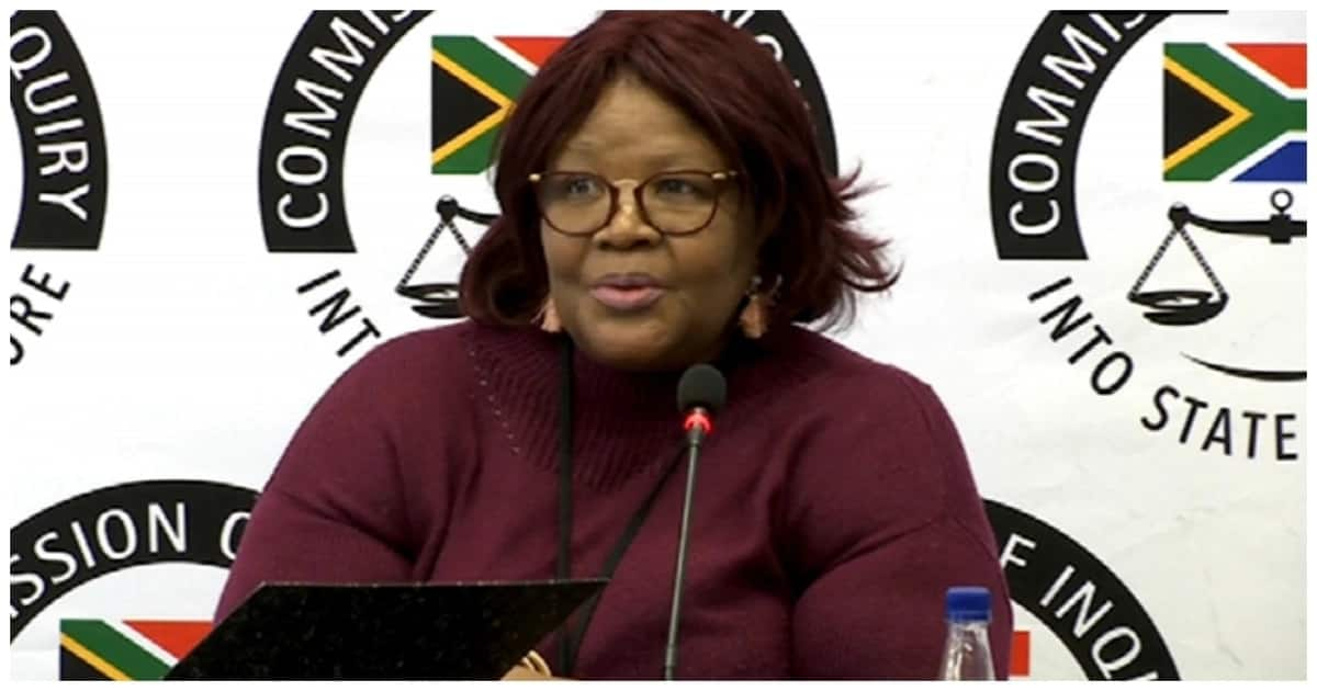 Vytjie Mentor retracts testimony in state capture investigation