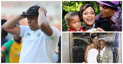 Doctor Khumalo forced to auction assets as part of bitter divorce settlement