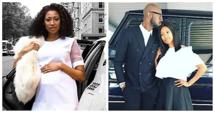 Enhle Mbali opens up on Black Coffee's questionable ways of the past