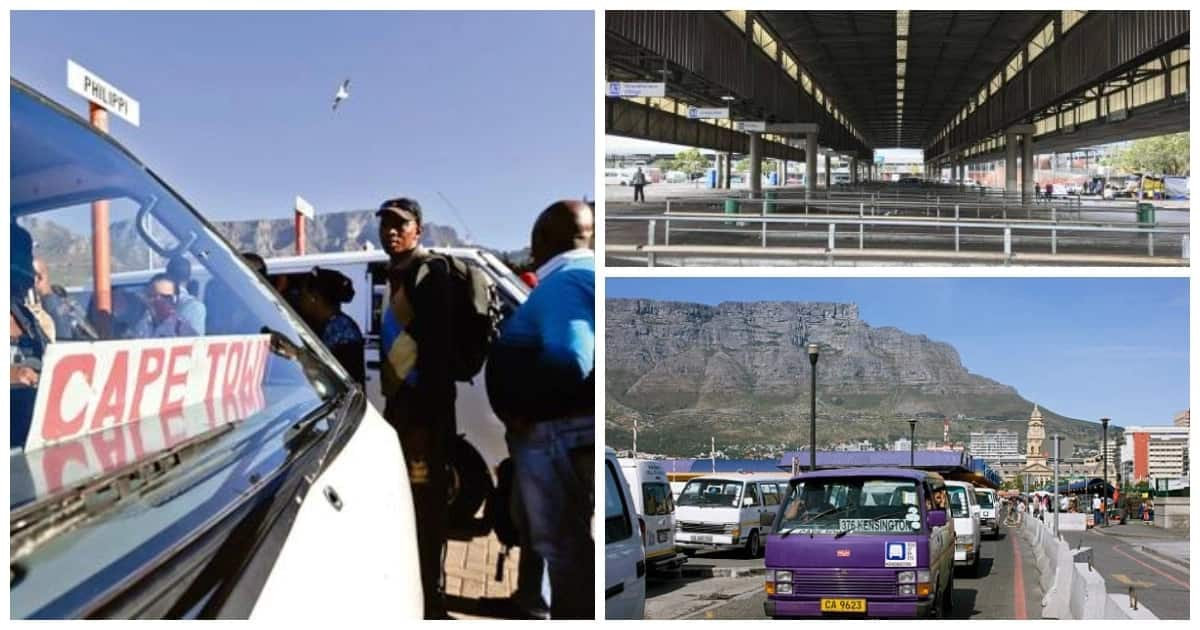 Cape Town faces shutdown on Tuesday as communities protest crime and poverty