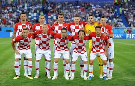 Selfless gesture! Croatia set to donate World Cup prize money to charity