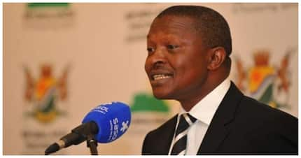 Another ANC scandal uncovered as NY Times exposes deputy president David Mabuza