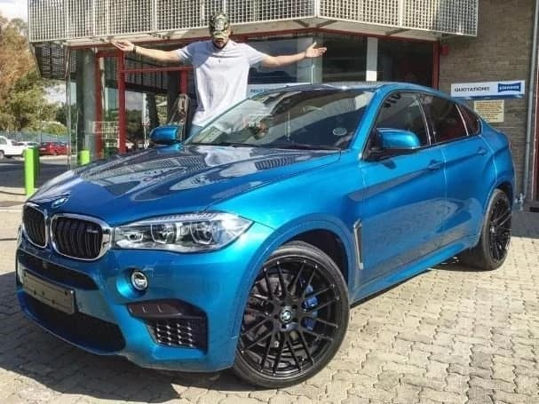 Lifestyle of the rich and famous: 8 South African celebs show off their luxury cars