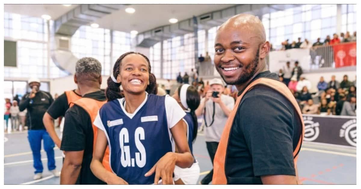 Photos: The Thando Thabethe Women's Day Netball tournament was celebrated again