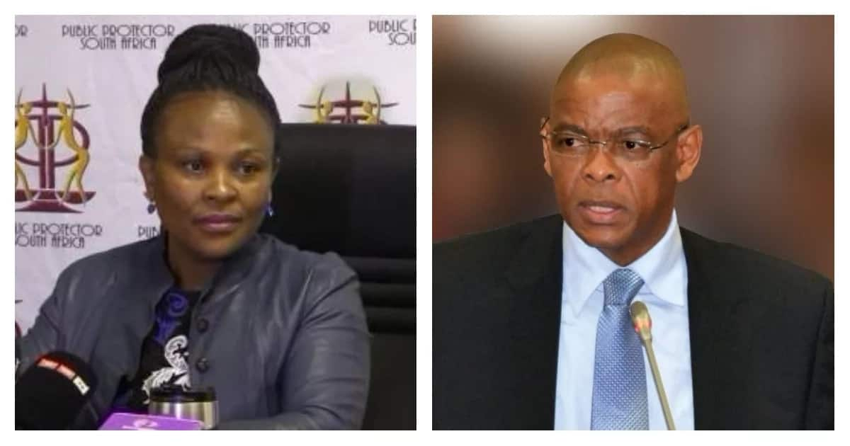 Public Protector compromised? Mkhwebane's Vrede report leaves more questions than answers
