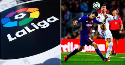 Spanish players threaten to strike over plans to play La Liga fixture in United States