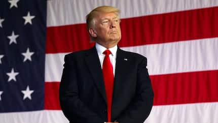 Trump has traitors in his house: NY Times op-ed exposes secret haters