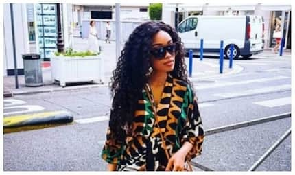 Dineo Moeketsi issues a warning to her fans about scammers