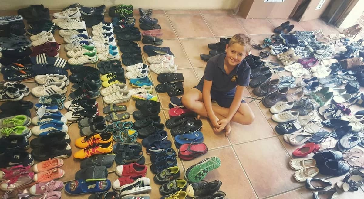 SA's young heroes: You're never too small to make a difference