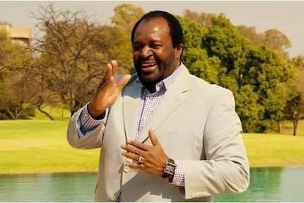 Zimbabwean businessman might lose his Johannesburg home due to debt