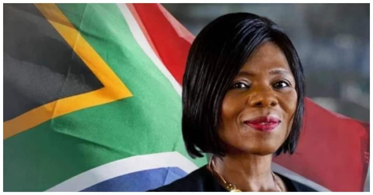 The real public protector: Thuli Madonsela is fighting for social justice again
