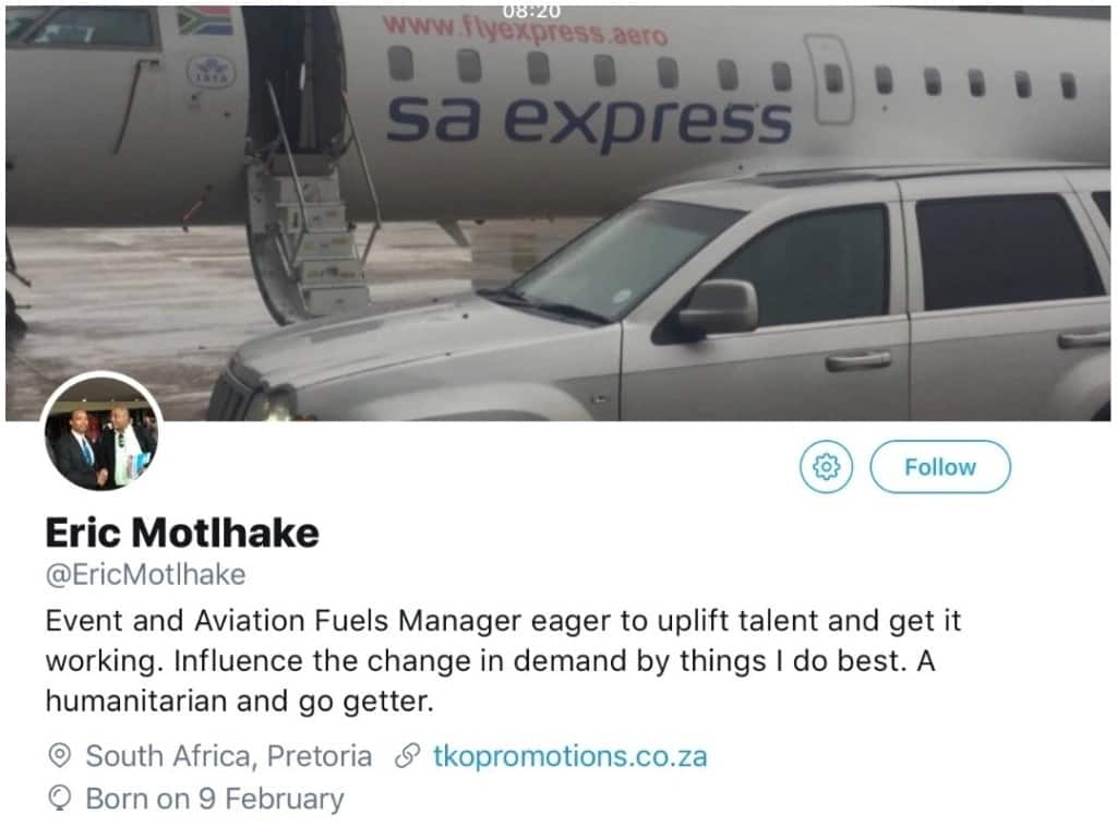 High note or deep trouble? Music promoter wins SA Express fuel tender
