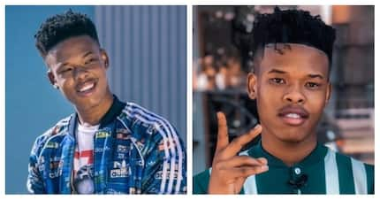 Nasty C on his career and future: 'I am a legend in the making'