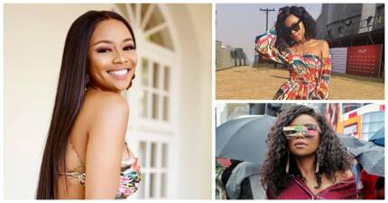 Bonang is ruthless: Rub her wrong and the queen will block you