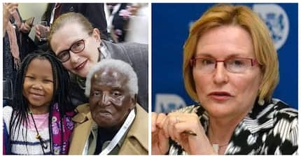 Helen Zille gets roasted by tweeps for post about Peter Magubane