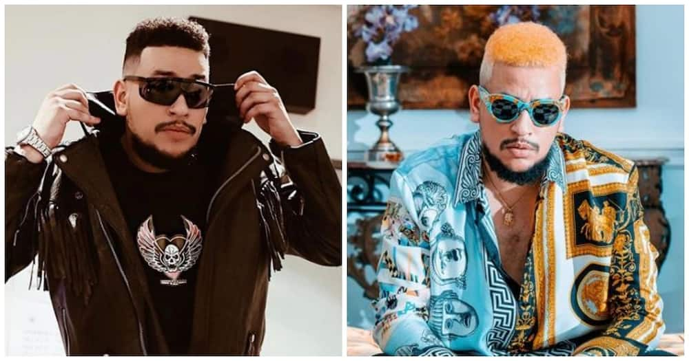 AKA and Nelli Tembe: More videos leaked of couple's explosive fights