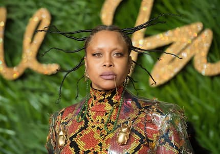 American icon Erykah Badu coming to South Africa