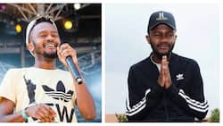 Eish: Rapper Kwesta hit by another bad business blunder