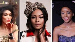 Pearl Thusi, Bonang Matheba and Thuso Mbedu nominated for International awards
