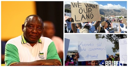 Land expropriation is happening, but what is next in 2019?