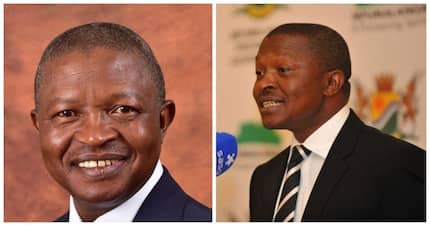 Tweeps on Mabuza scandal: 'They knew all this about Mabuza after all- and so did we'