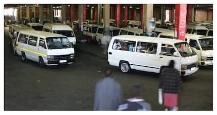 4 interesting facts about the South African taxi industry