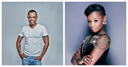 Somizi and Bonang: Is their friendship really over?