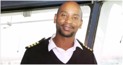 Knowledge Bengu to captain SA research ship to remote part of world