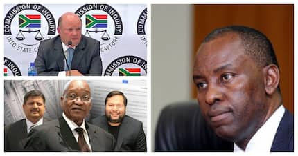 State capture inquiry revealed ANC bullied banks for the Guptas