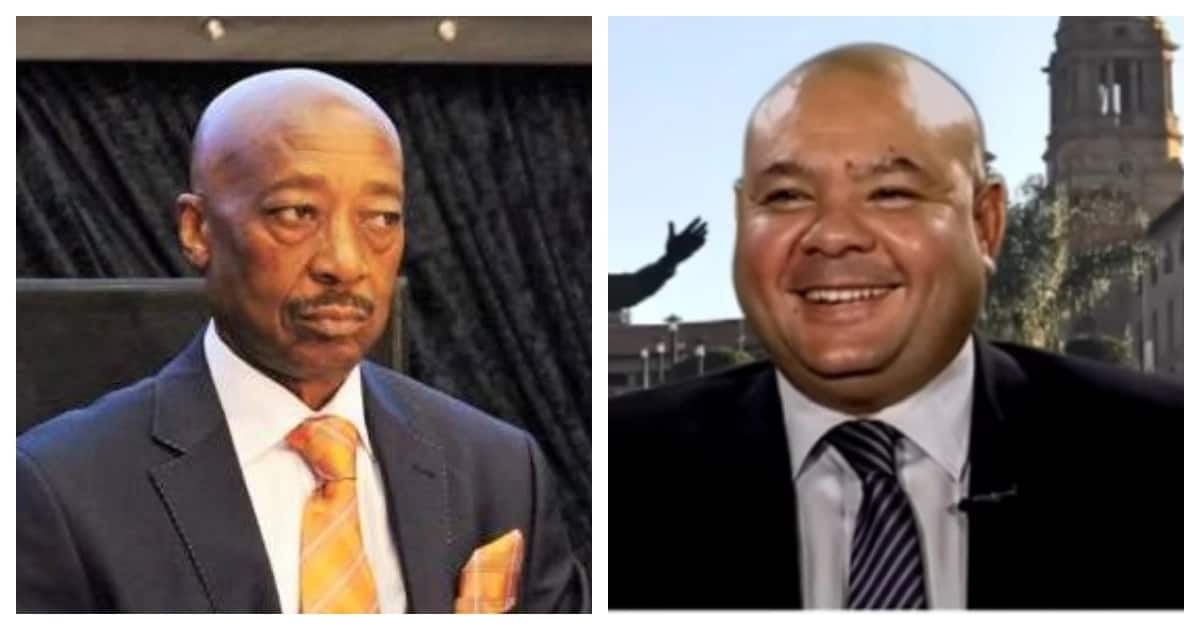 Tom Moyane withdrew R12 million defamation suit against ...