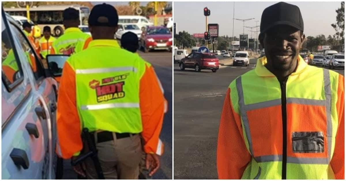 From plenty crimes to zero, how Jozi car guards are making intersections safer