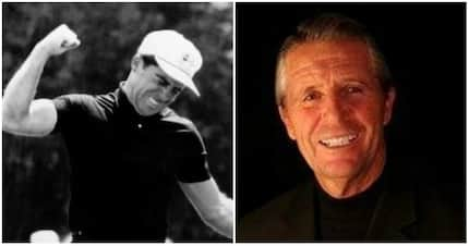 Legendary SA golfer Gary Player won US Open 53 years ago today