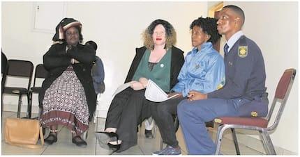 Gogo calls out phoney sangomas: 'Real healers don't use body parts'