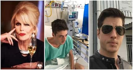 Proud mom sends heartwarming message to son who beat drug addiction