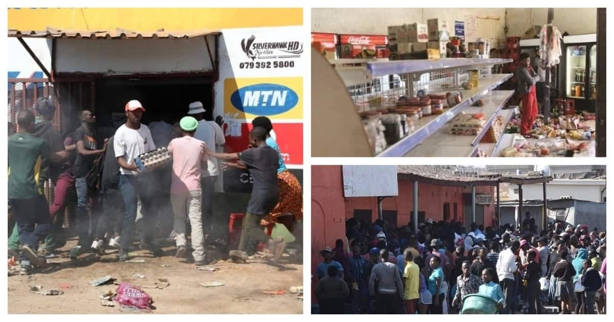 Xenophobic Soweto shop lootings: Death toll rises to 3 as violence spreads