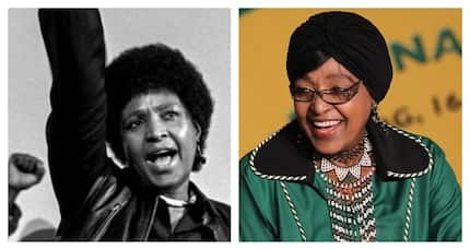 """I became her friend"" - Apartheid agent speaks out about targeting Winnie Mandela"