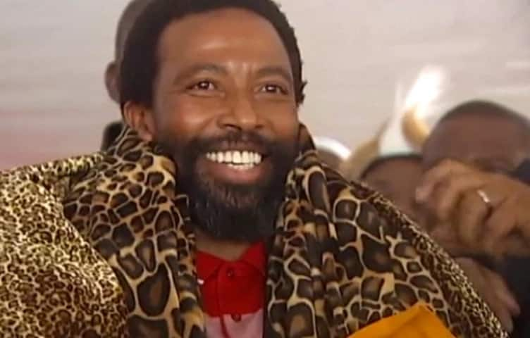 Buyelekhaya Dalindyebo. Source: EWN