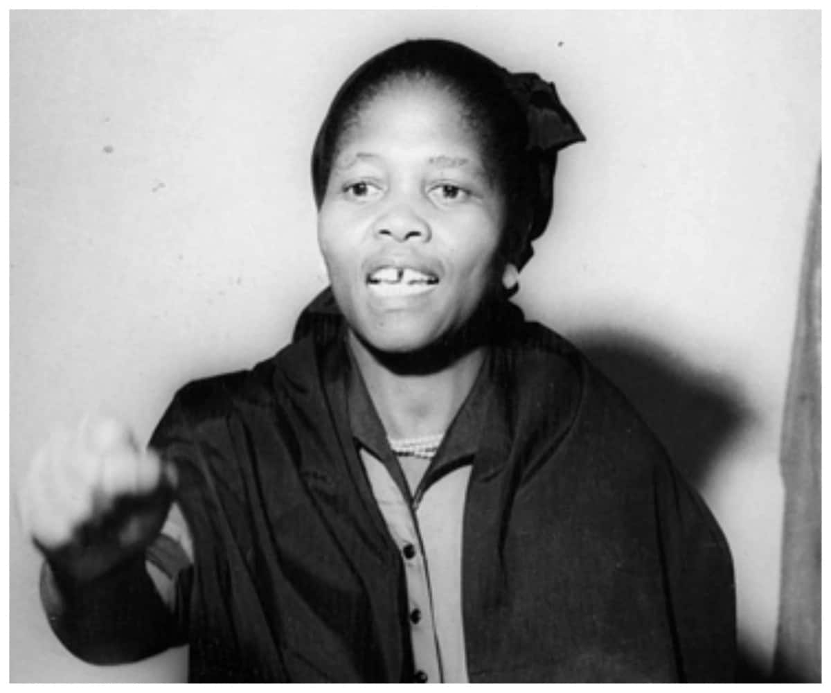 4 extremely brave South African women we will always remember