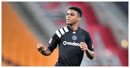 Pirates striker Lyle Foster flies to France for assessment with AS Monaco