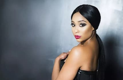 Minnie Dlamini is home sick: Russia is amazing but I miss South Africa
